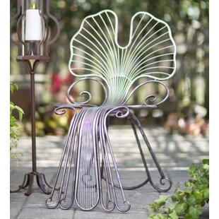 Devaney Leaf Chair By Sol 72 Outdoor