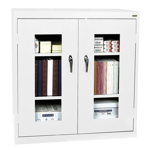 Sandusky Cabinets Clear Vi..