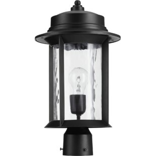 Osmond Transitional 1-Light Lantern Head by Three Posts