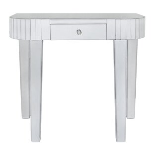 Naia Console Table By Rosdorf Park