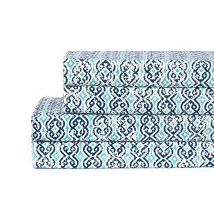 Orleans 200 Thread Count 100% Cotton Sheet Set