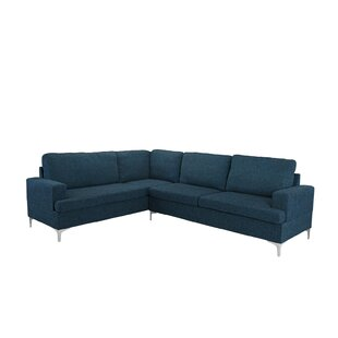 Batiste L-Shape Sectional