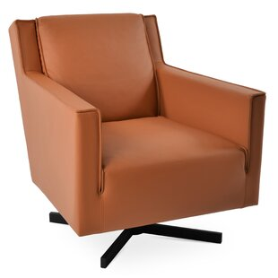 Washington Swivel Armchair