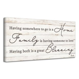 Wayfair Other Quotes Sayings Wall Art You Ll Love In 2021