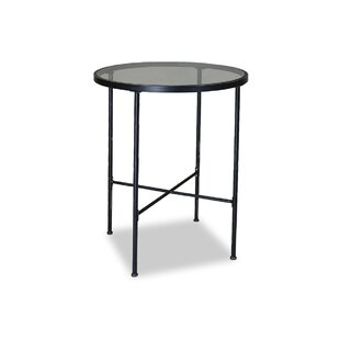 Provence Glass Bar Table by Su..