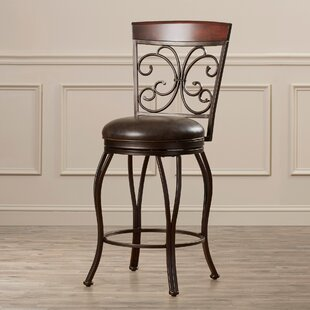 Waller 30 Swivel Bar Stool
