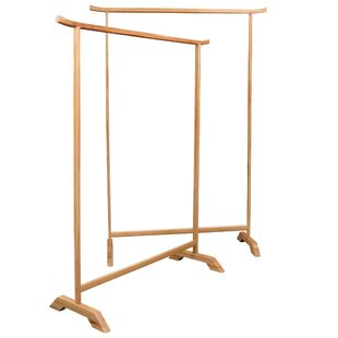 Ranieri 125cm Wide Clothes Rack By World Menagerie