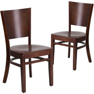 Harriet Solid Wood (Set of 2) by Red Barr..