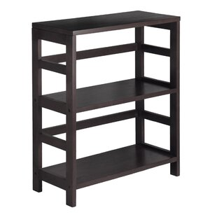 Andover Mills Quinto Etagere Bookcase