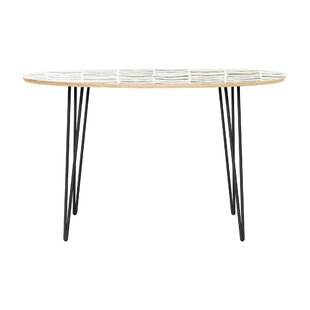 Wrought Studio Metcalf Dining Table
