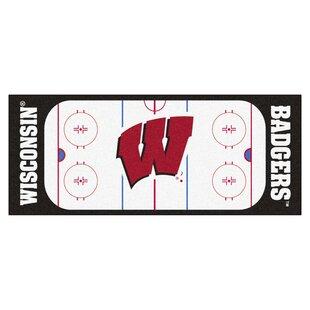 University of Wisconsin Doormat ByFANMATS