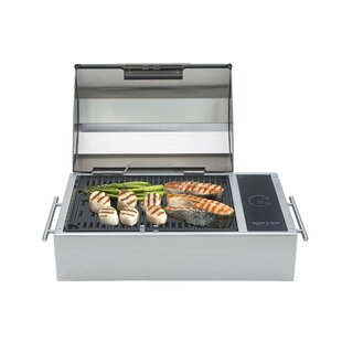Kenyon Floridian 120V Portable Electric Grill