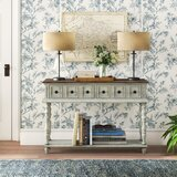 Ludowici 48 Console Table by Birch Lane™