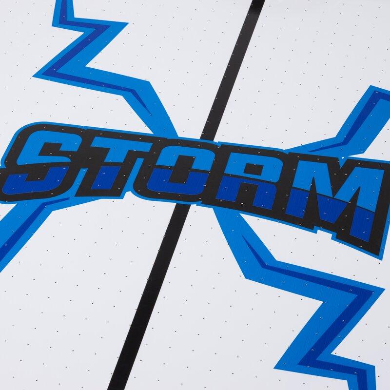 Good Fat Cat Air Hockey Table #28 - Fat Cat Storm 7u0027 Air Hockey Table