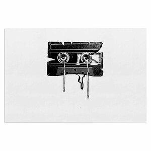 'Cassette Memories' Doormat