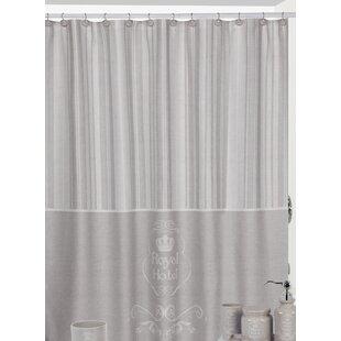 Maltby Single Shower Curtain
