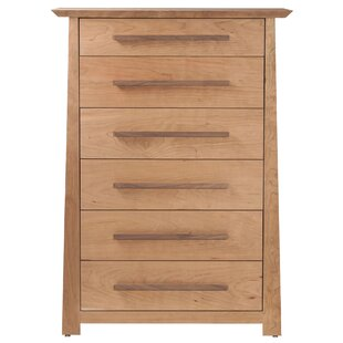 Hamilton 6 Drawer Chest