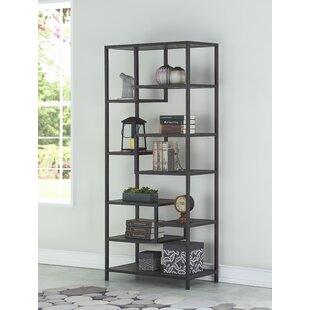 Brayden Studio Braylee Etagere Bookcase
