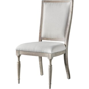 Colella Upholstered Dining Chair By Fleur De Lis Living