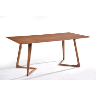 Conlon Dining Table Brayden Studio