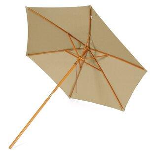 2.7m Traditional Parasol By Urban Designs