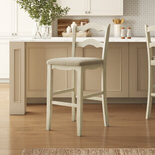 Dae 30 Bar Stool by Birch Lane™ Heritage Best Design