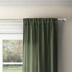 Curtain Poles Rods Rings Tiebacks Wayfair Co Uk