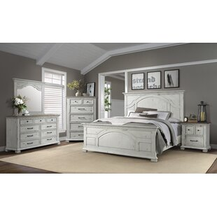 Schutz Panel Configurable Bedroom Set
