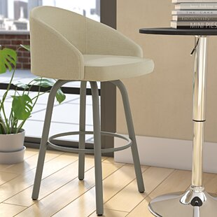 Hawkesbury Swivel Bar Stool by Brayden St..