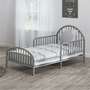 Prism Metal Toddler Bed
