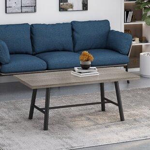4 Legs Coffee Table