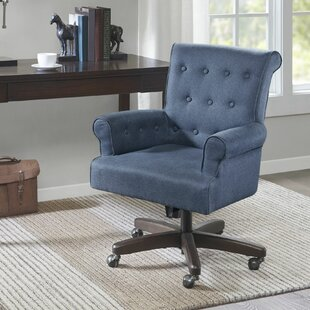 Paez Executive Chair by Canora Grey Wonderful