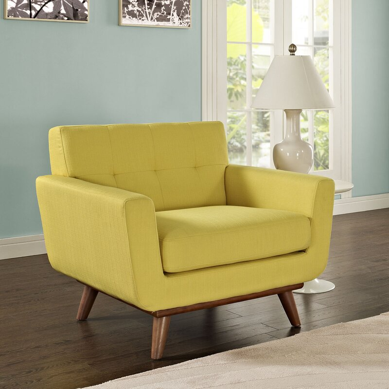 Langley Street Johnston Armchair Reviews