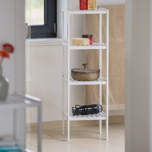 Jaime 34.5 X 110cm Bathroom Shelf By Natur Pur