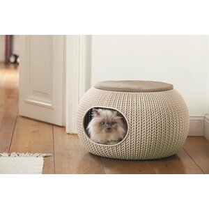 Knit Cozy Pet Home