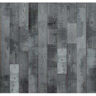 Beau Grey Hardwood Flooring Youu0027ll Love | Wayfair