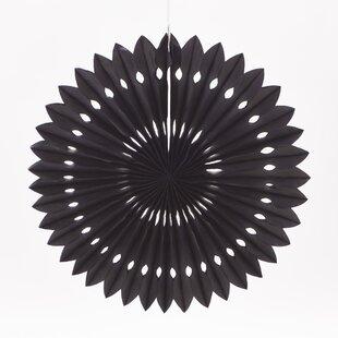 Paper Disposable Fan (Set of 36)