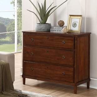 Reviews Hillman 3 Drawer Dresser by Alcott Hill