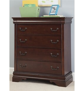 Liberty Furniture Carriage Court 4 Drawer..