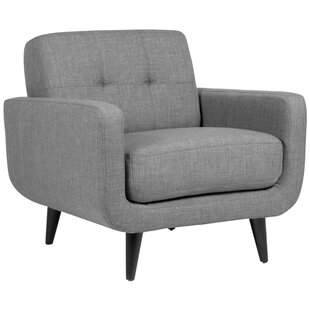 Crider Armchair by George Oliver