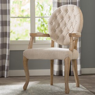 Paras Arm Chair by Lark Manor