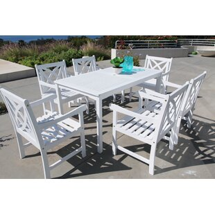 Darby Home Co Mahler 7 Piece D..