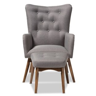 George Oliver Centreville Lounge Chair