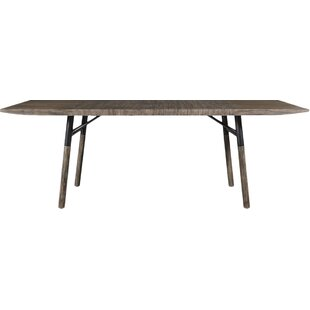 Dalton Dining Table by Brownstone Furniture