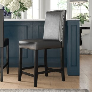 Deals Aveline Bar & Counter Stool by Darby Home Co Reviews (2019) & Buyer's Guide