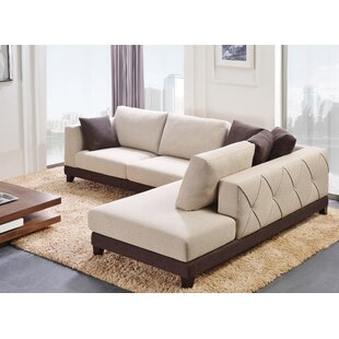 Darby Home Co Gladding Sectional