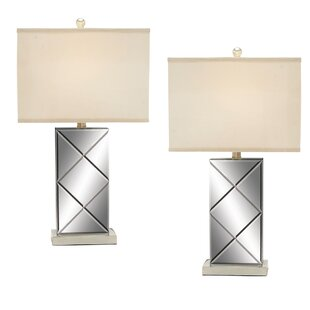 Urban Designs 26 Table Lamp (Set of 2)