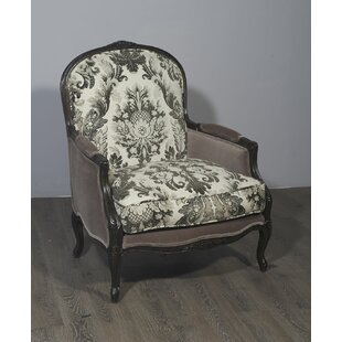 San Marcos Armchair by Astoria Grand