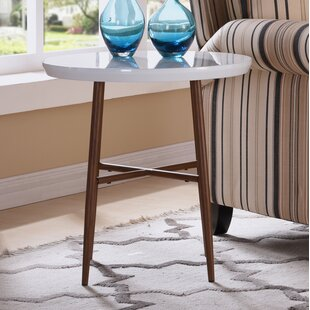 Umstead End Table by George Oliver