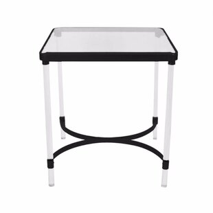 Mclemore End Table